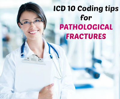 Struggling To Code Pathological Fractures Follow These