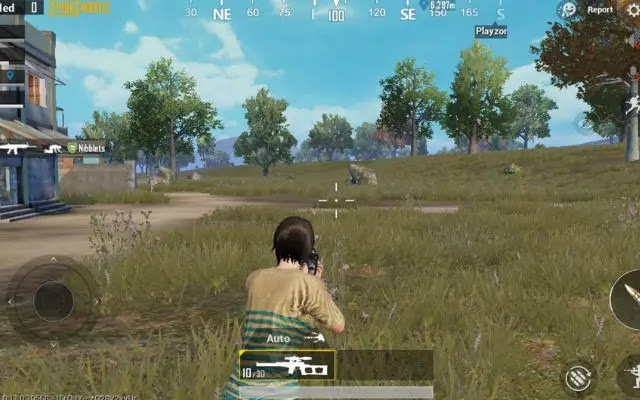 PUBG Patrol: Rajkot Police charges 10 people for playing the addictive game Hindi
