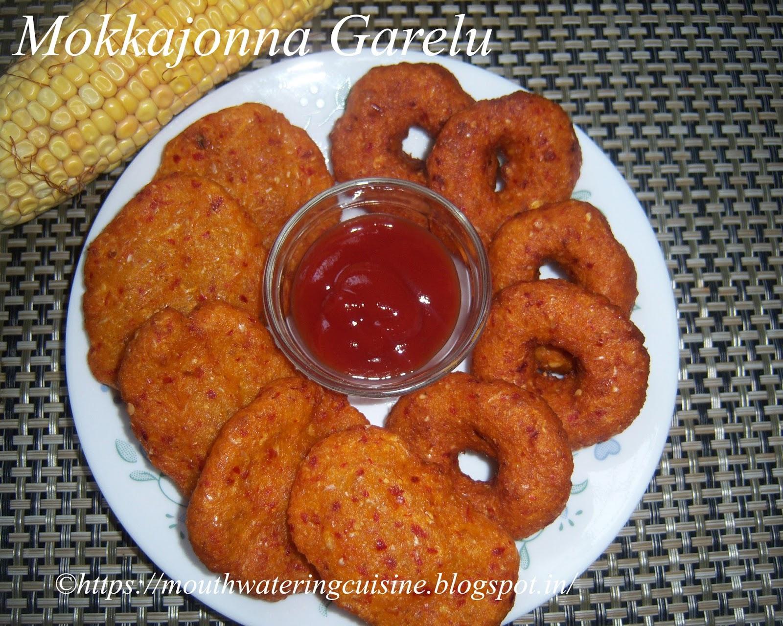 Mokkajonna Garelu