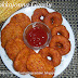 Mokkajonna Garelu Recipe  -- Corn Vada Recipe  --  How to make Corn Vada Recipe
