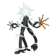 UB-03 Lighting (Xurkitree)