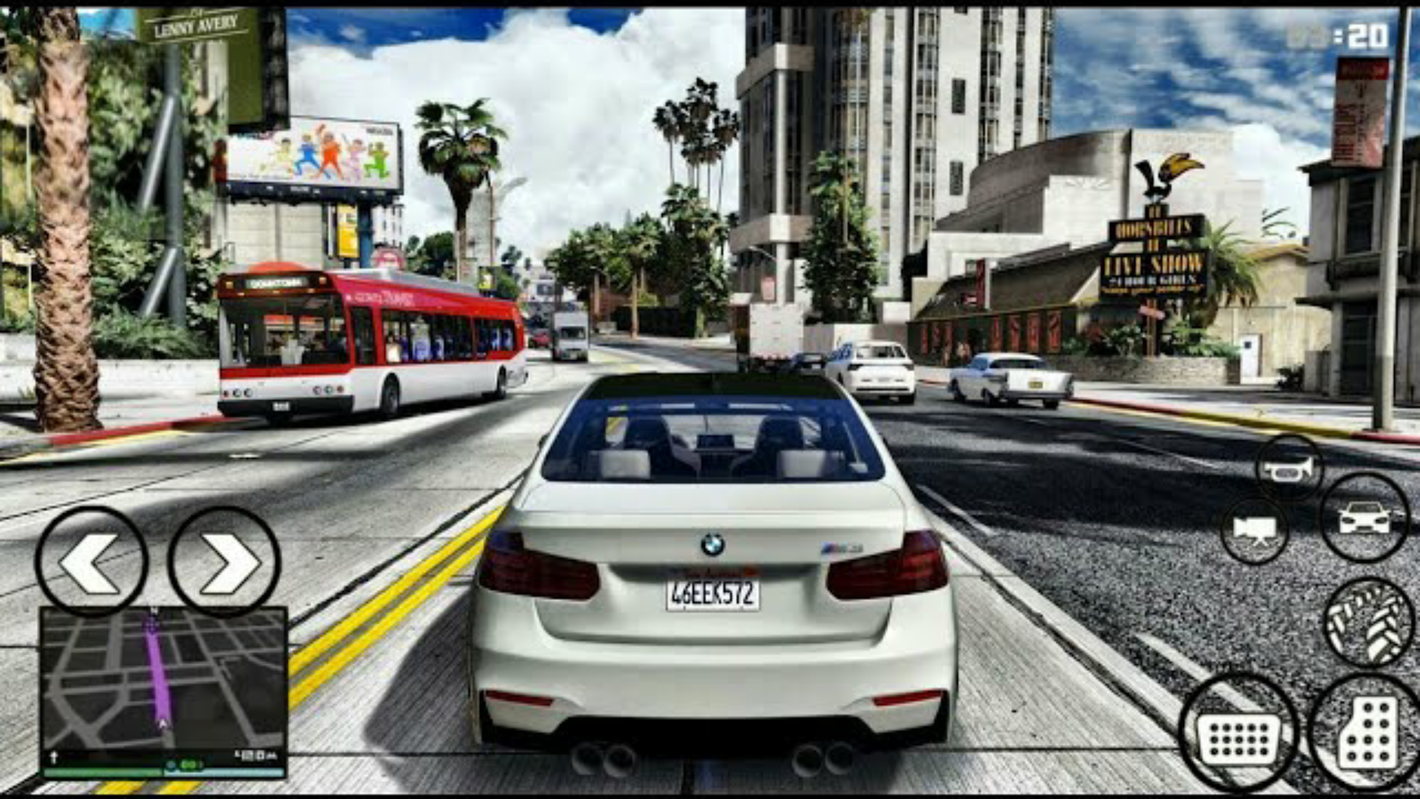 free download gta 5 full game for android