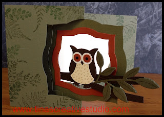 Owl Punch Flip Flop card 1