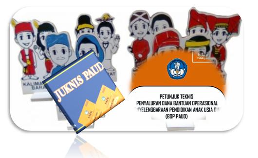 Unduh Juknis BOP 2018 Format PDF