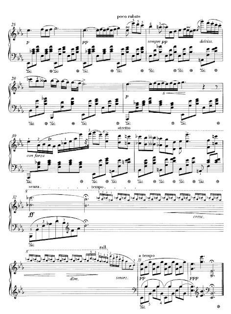Piano Nocturne Opus 9 No.2