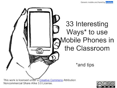 33 Interesting ways to use mobile phones  in PDF Download eBook