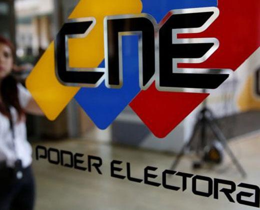 Informe del CNE propone pocas máquinas en zonas de difícil acceso para el 20%