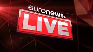 LIVE BROADCAST EURONEWS