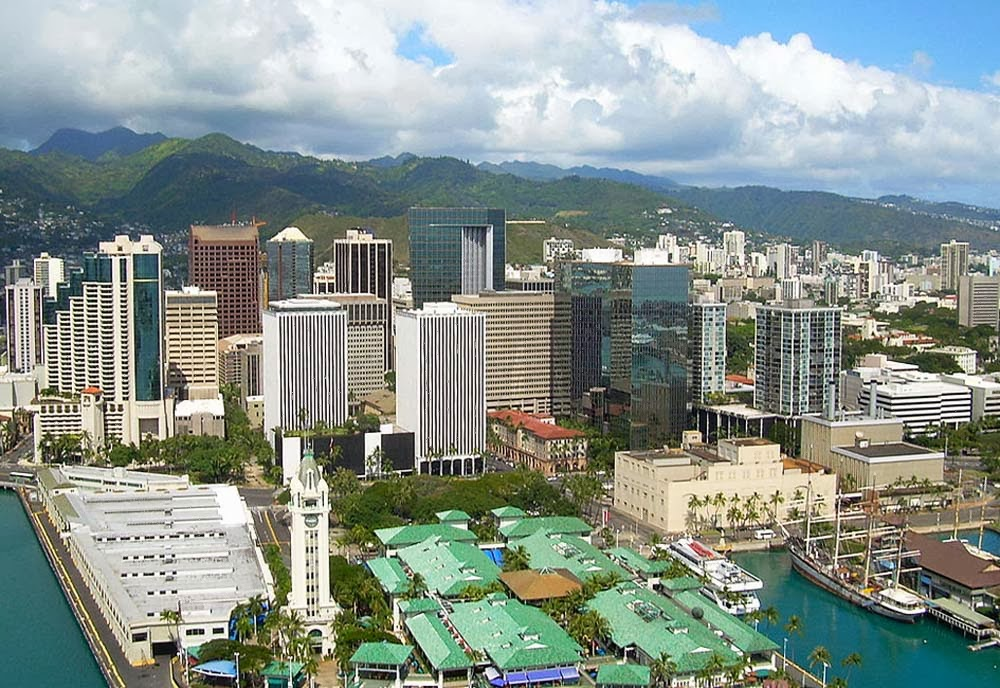 Honolulu | The Largest City of Hawaii