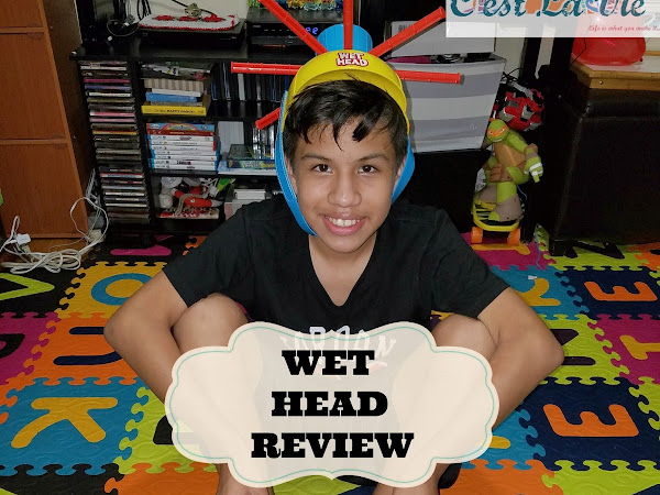 Wet Head Review