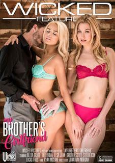 Wicked – Alexa Grace,Elsa Jean – My Brothers Girlfriend Scene 5