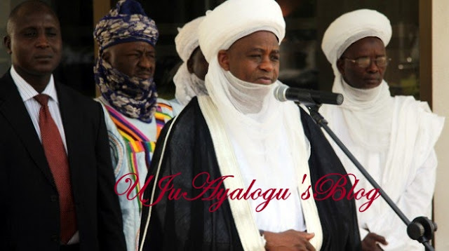 Those Killing in the Name of God Will Go To Hell - Sultan of Sokoto