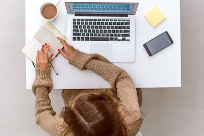 Manfaat Kursus Online untuk Pengembangan Diri