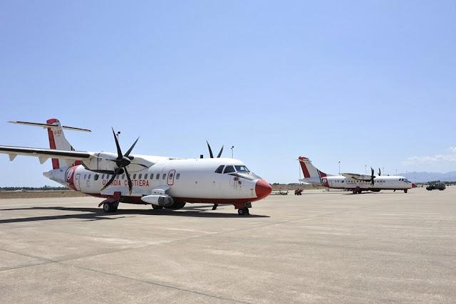 Cooperazione Aeronautica Guardia Costiera
