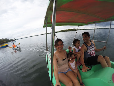 Lake Danao Park, Camotes Islands