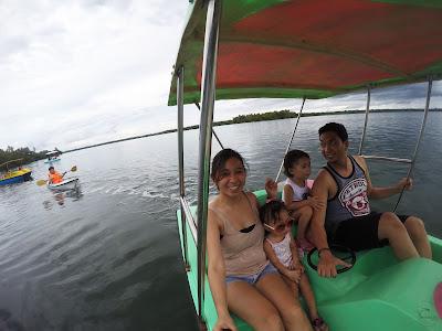 Lake Danao Park, Camotes Islands