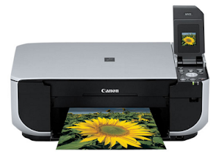 Canon PIXMA MP470 Driver Download, Printer Review free