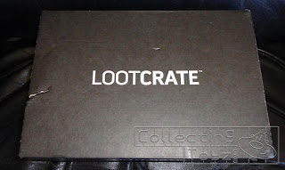 c4aae0b68a719 Loot Crate Role Models  Unboxing