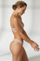 Hannah Ferguson – H&M Sexy Lingerie Model Photoshoot