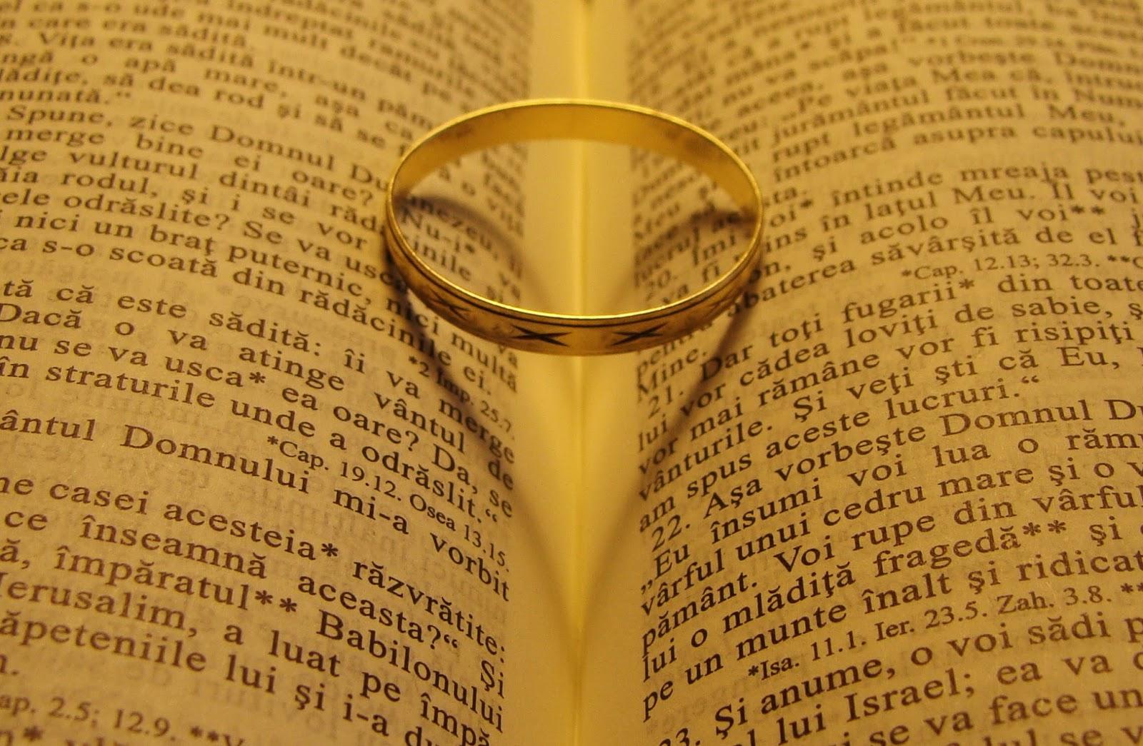 Proverbele RMNN - Cine găseşte o nevastă bună - Bible Gateway
