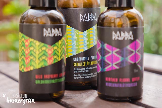 DABBA Cosmetics Hydrolat Kamilleblütenwasser