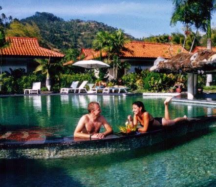 Graha Beach Senggigi Hotel