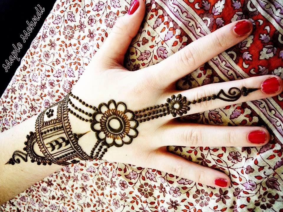 Best Mehndi: Bridal Mehndi Designs: Latest Best Mehndi Designs 2015