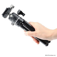 Sunwayfoto T1A20D 2 Section Aluminium Tabletop Tripod Preview
