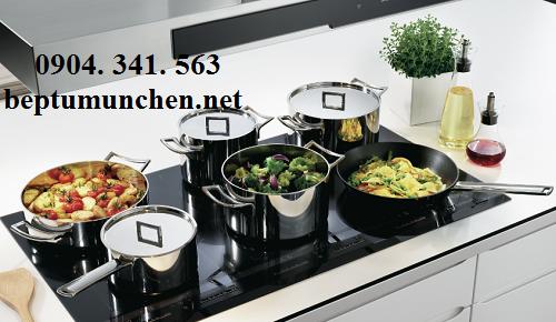 bếp từ luôn là sự lựa chọn đông đảo của người tiêu dùng