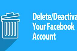 How Do You Cancel Facebook