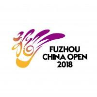 Jadwal Lengkap Fuzhou China Open 2018