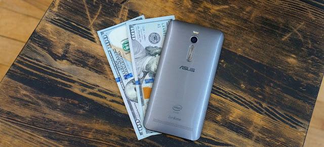 ASUS's ZenFone 3 OVERPRICED