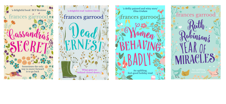Frances Garrood