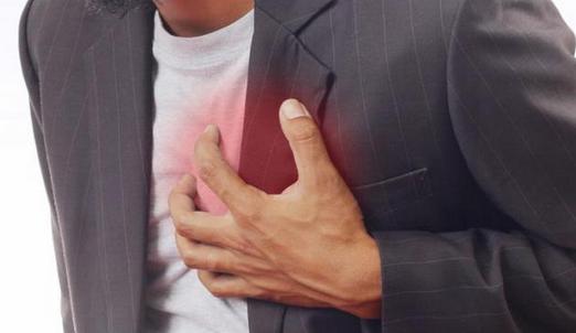 Gejala Tanda Ciri Khas Serangan Jantung