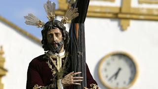 El Señor de los Reyes de Córdoba estará en la exposición de Nazarenos de la Mezquita-Catedral