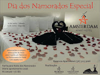 *Noche Española* Especial Dia dos Namorados