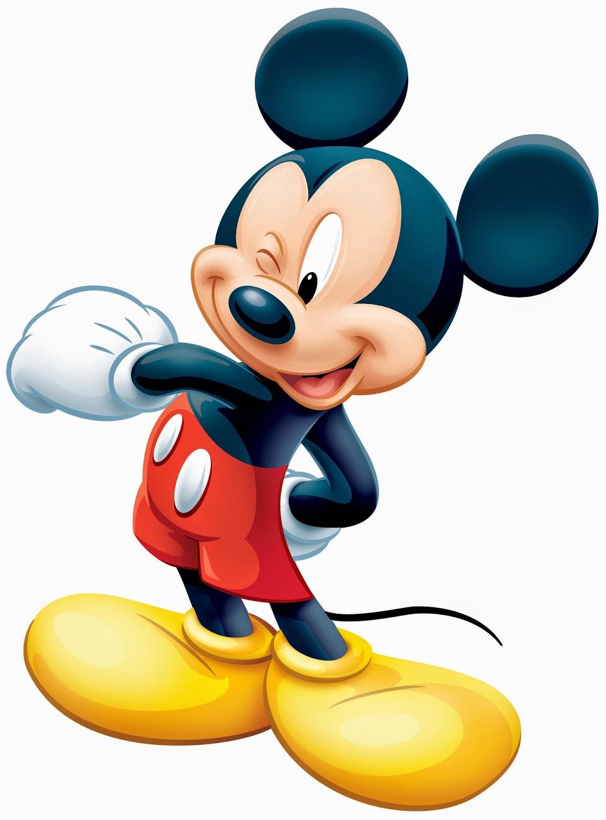 Tidak Menyangka Mickey Mouse Lahir Tahun 1928 Info Gambar