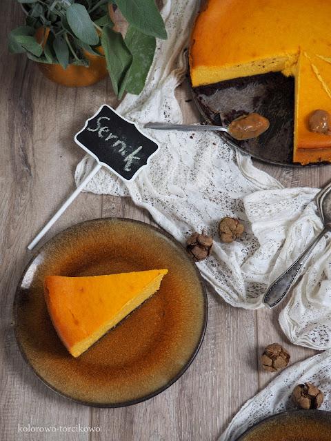 pumpkin-cheescake