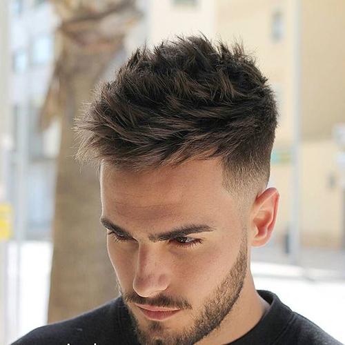 Hairstyles for Men   Craze Center