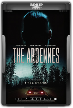The Ardennes Torrent Legendado 2016