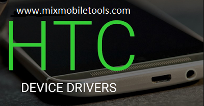 HTC USB Drivers Latest Version V4.17 Full Setup Free Download For Windows