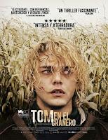 pelicula Tom en el granero (2013)