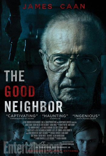 The Good Neighbor 2016 English Movie Download