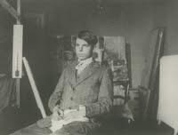 Jean Renoir, adolescent