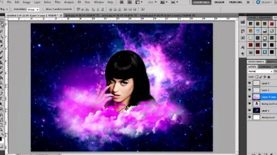 Adobe Photoshop CS6 screenshot 3