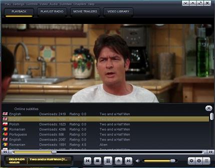 تحميل برنامج Kantaris Media Player مجانا لشتغيل صيغ الصوت والفيديو