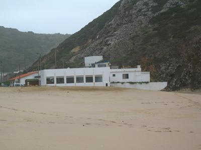 Adraga Beach Restaurant