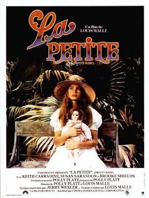 Pretty Baby (1978) เด็กสาวแสนสวย [ซับไทย]