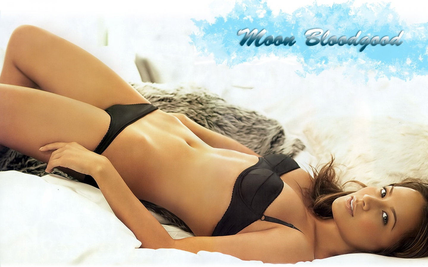 Moon Bloodgood Photos | Tv Series Posters and Cast