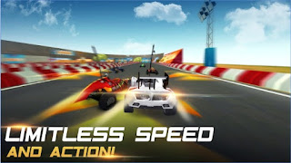 Android Xtreme Racing 2 - Speed Car Download Game